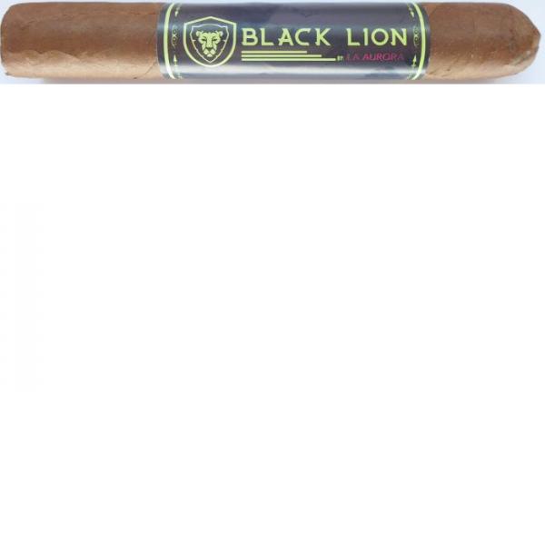 BLACK LION COROJO by La Aurora Gran Toro
