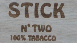 Stick-No-Two-Logo