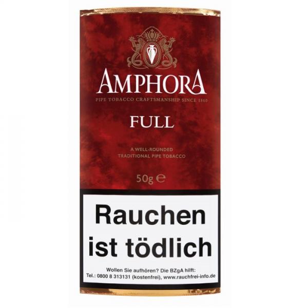 AMPHORA Full (rot)