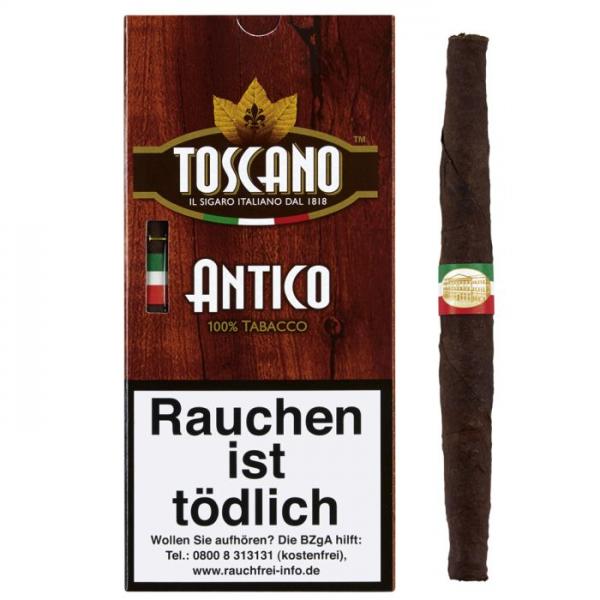 TOSCANO Antico