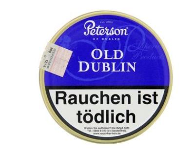 PETERSON Old Dublin 50 Gramm