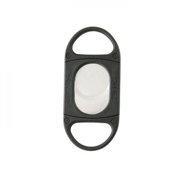 XIKAR Cutter 75er Ring schwarz matt #1207bk