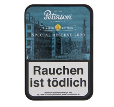 PETERSON Special Reserve 2020