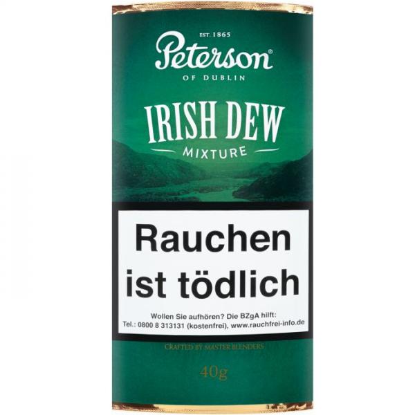 PETERSON Irish Dew Mixture