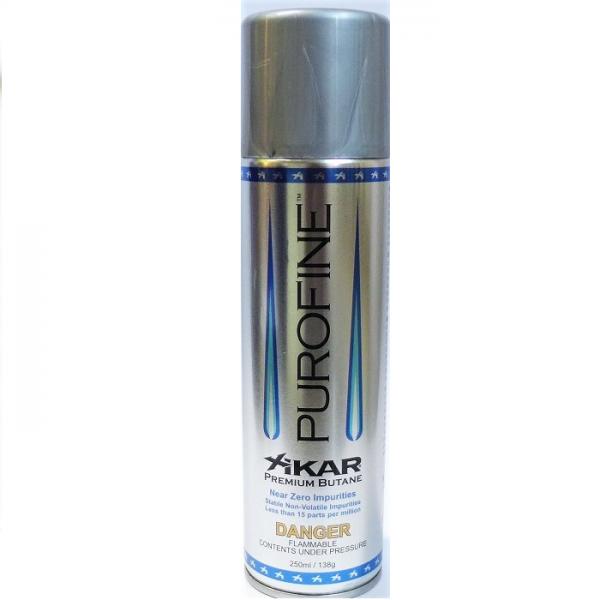 XIKAR Purofine Premium Gas 250 ml