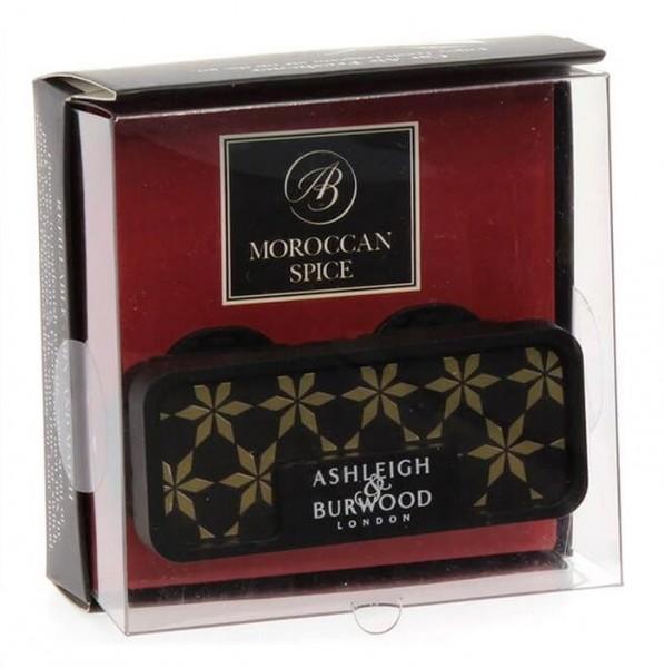 ASHLEIGH & BURWOOD Car Freshener Moroccan Spice