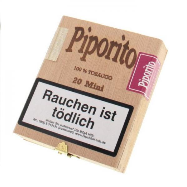 PIPORITO Rot Mini