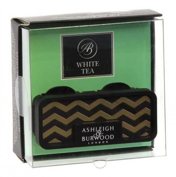 ASHLEIGH & BURWOOD Car Freshener White Tea