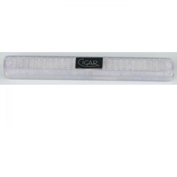 CIGAR - BEFEUCHTER transparent, slim #595501