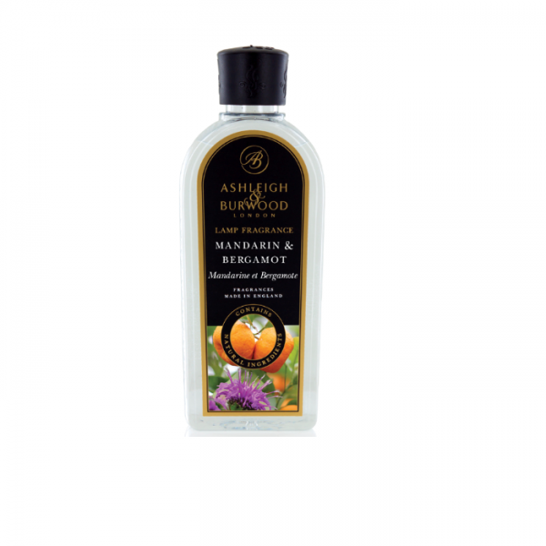ASHLEIGH & BURWOOD Mandarin & Bergamot #PFL1207