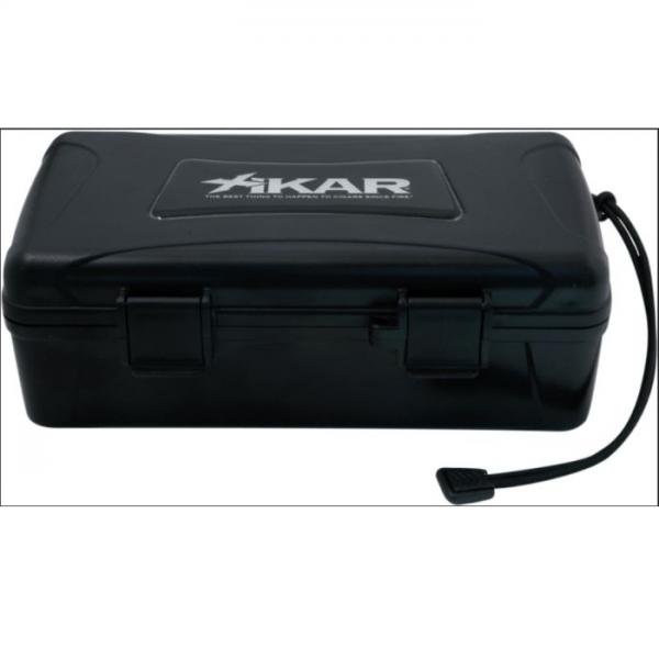 XIKAR Reise-Caddy für 10 Cigarren #1210xi