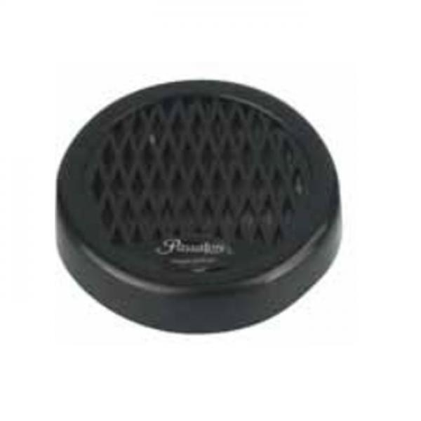 PASSATORE Acrylpolymer - Befeuchter rund, flach, schwarz #595021