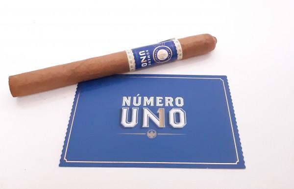 JOYA DE NICARRAGUA Numero UNO