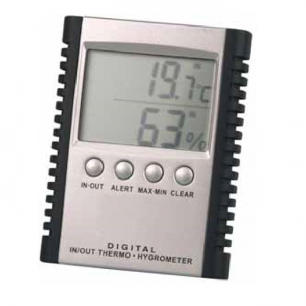 DIGITALER THERMO - HYGROMETER #596592