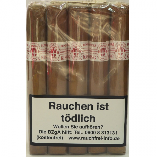 ROYAL DANISH Bundle King Toro