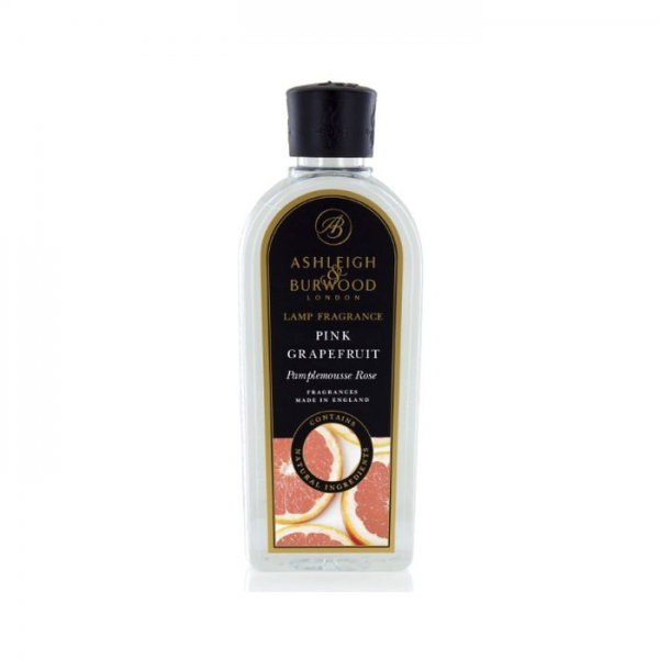 ASHLEIGH & BURWOOD Pink Grapefruit #PFL1222
