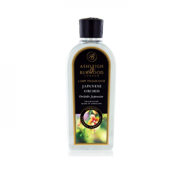 ASHLEIGH & BURWOOD Japanese Orchid # PFL1026