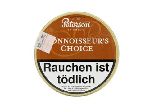 PETERSON Connoisseur's Choice