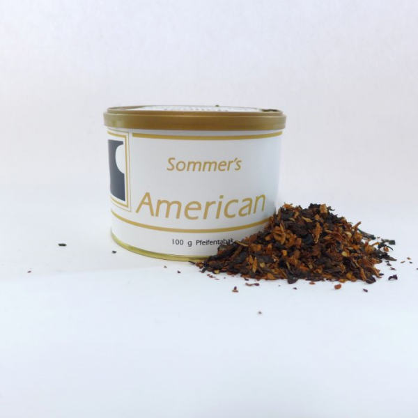SOMMERS American