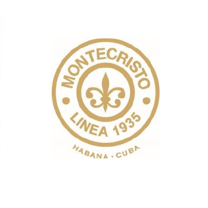 Montecristo-Linea-1935-Symbol