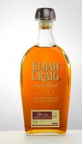 ELIJAH CRAIG Small Batch 47 %