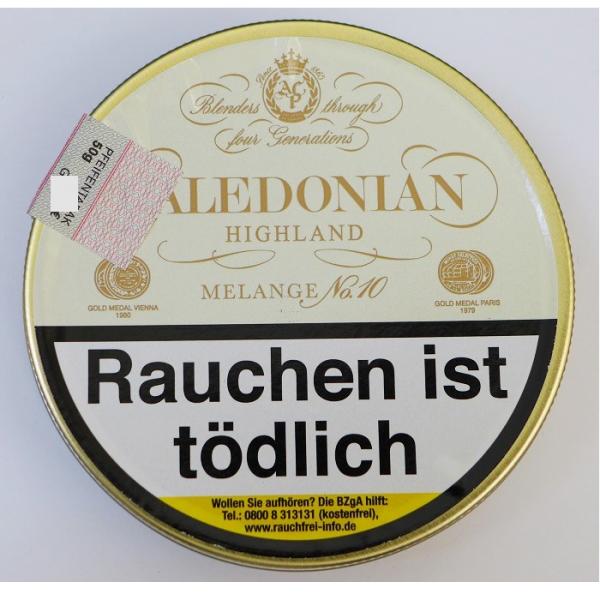 CALEDONIAN Highland Cream