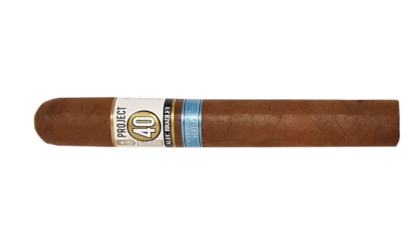 ALEC BRADLEY Project 40 Robusto