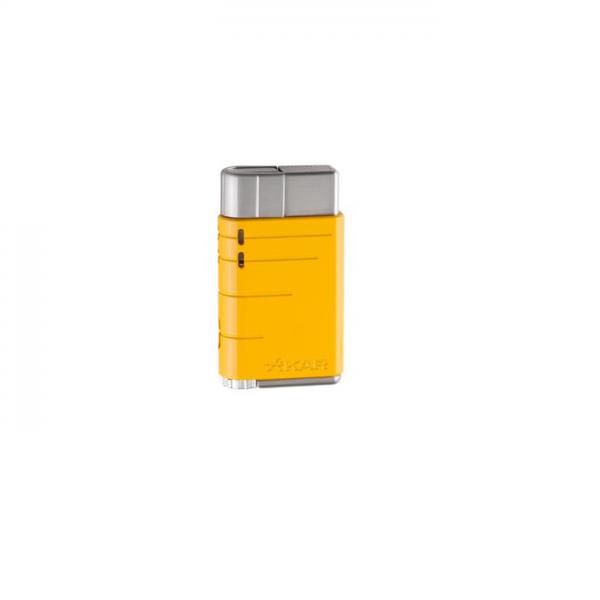 XIKAR Linea 1er Jet gelb (electric yellow) #1503yl