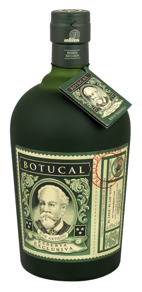 Botucal Reserva Exclusiva - 12 Jahre