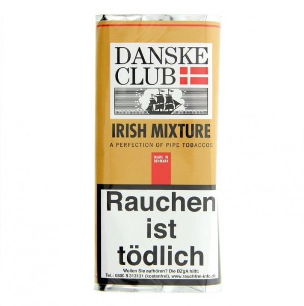 DANSKE CLUB Irish Mixture 50g