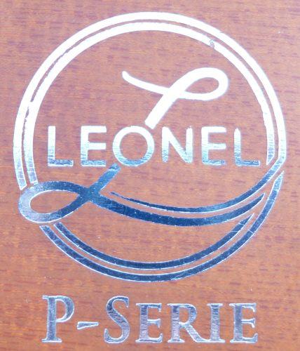 Leonel-P-Serie-Logo