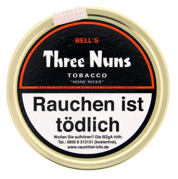 BELL'S Three Nuns
