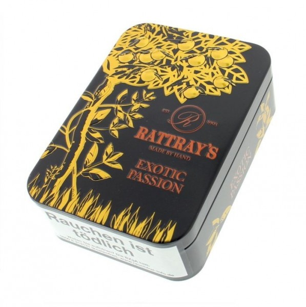 RATTRAY´S Exotic Passion