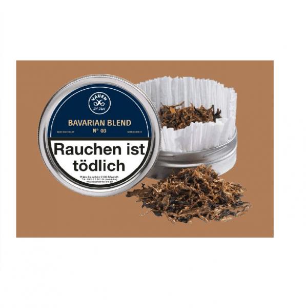 VAUEN NO. 03 Bavarian Blend