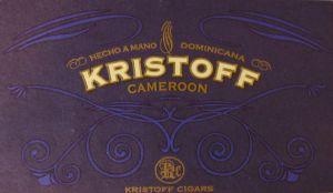 kristoff-cameroon-logo