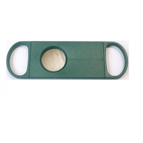 WOLF Flachcutter 1 Klinge Kunststoff grün
