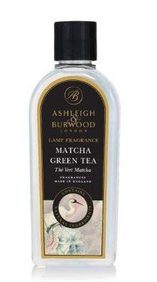 ASHLEIGH & BURWOOD Matcha Green Tea