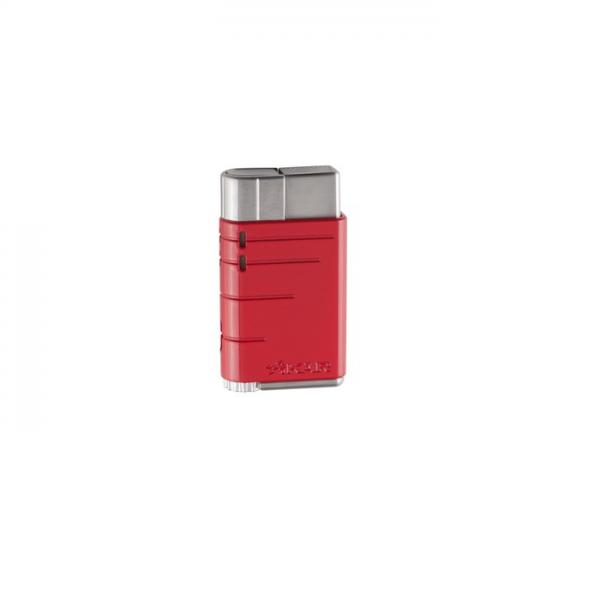 XIKAR Linea 1er Jet rot (riot red) #1503rd
