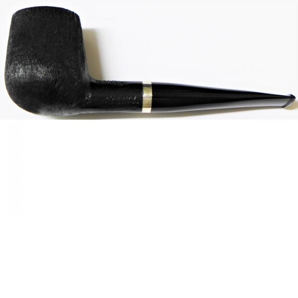 L´ANATRA Pettinate black gebürstet Billard XL (2)