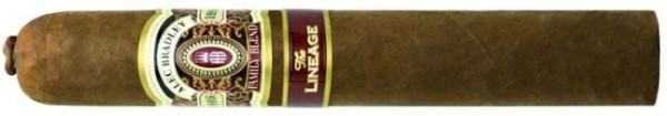 "ALEC BRADLEY FAMILY BLEND ""THE LINEAGE"" 665"