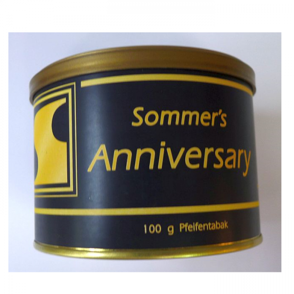 SOMMERS Anniversary 1936