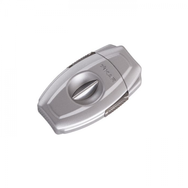 XIKAR VX2 V-Cut silber #1157sl