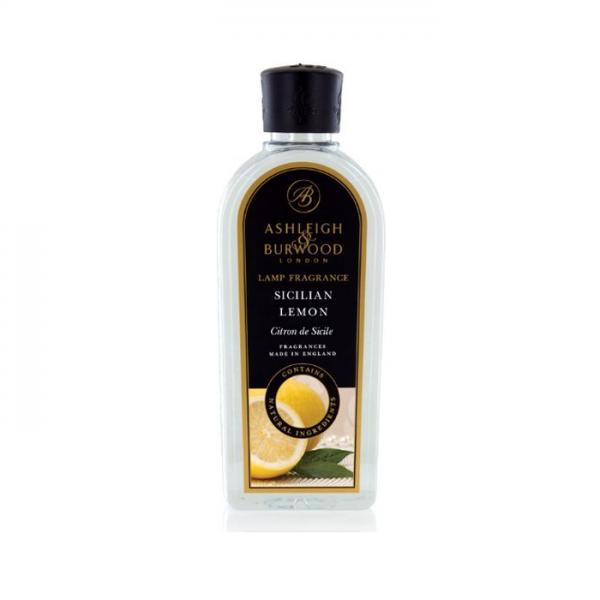 ASHLEIGH & BURWOOD Sicilian Lemon # PFL1021 / PFL3010