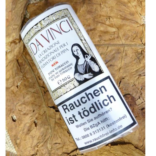 DA VINCI by Dan Tobacco