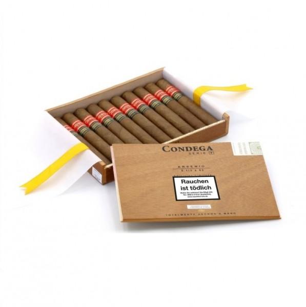 CONDEGA Serie F Arsenio Edicion Limitada (Robusto)