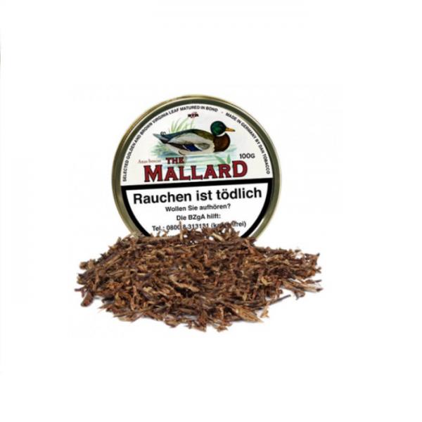 THE MALLARD by Dan Tobacco