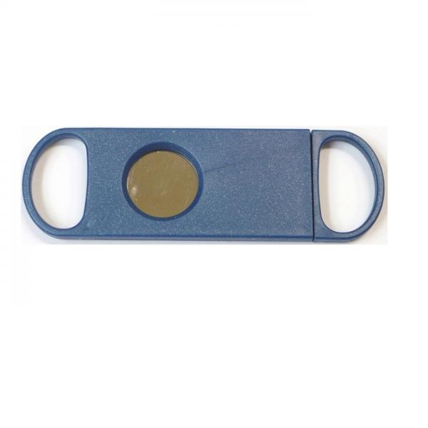 WOLF Flachcutter 1 Klinge Kunststoff blau