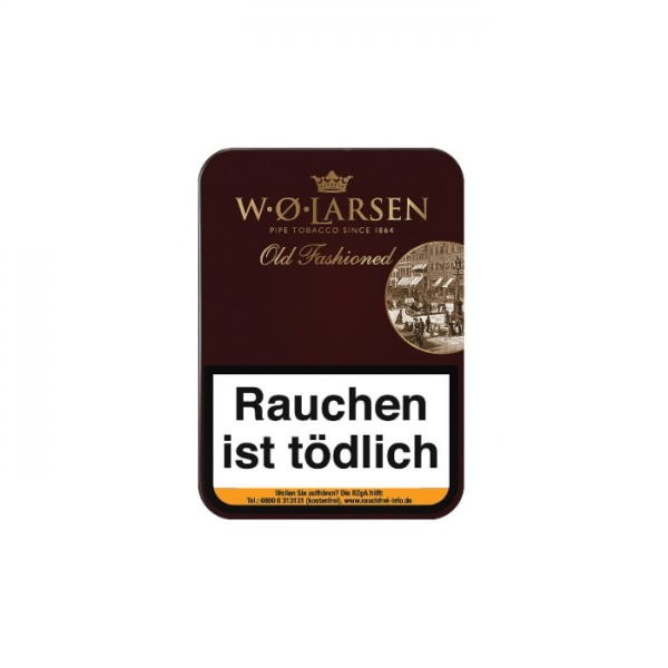 W. Ø. LARSEN Old Fashioned