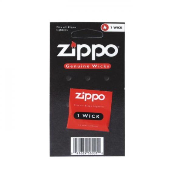 ZIPPO original Docht für Benzinfeuerzeug
