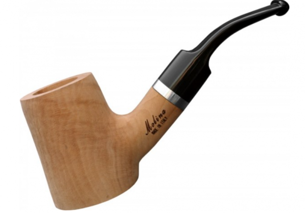 MOLINA Barosso Natural Poker Bent